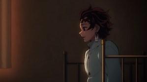 Demon Slayer Kimetsu No Yaiba Episode 23 Tanjiro Reflects