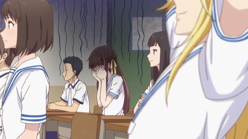 Fruits Basket Episode 23 Tohru hates to let people down