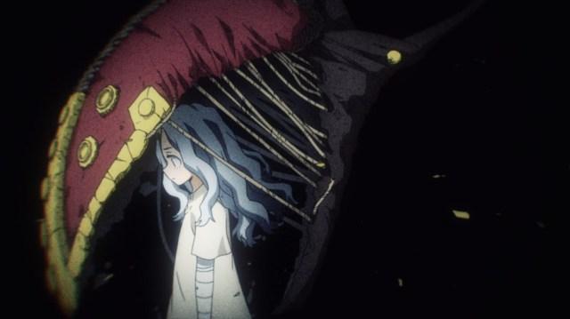 My Hero Academia 4 Episode 69 Overhaul and Eri Nightmare
