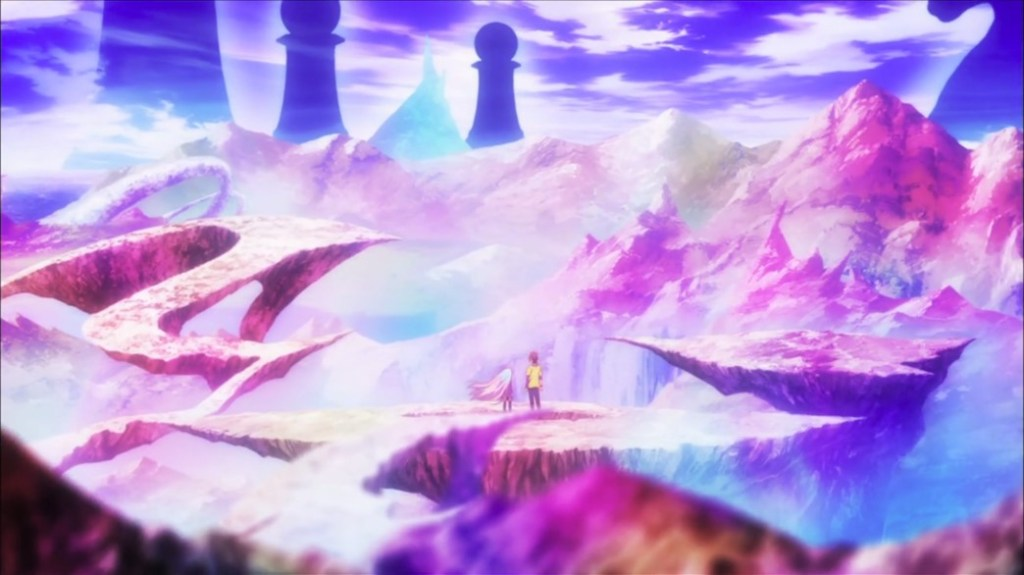 No Game No Life Disboard