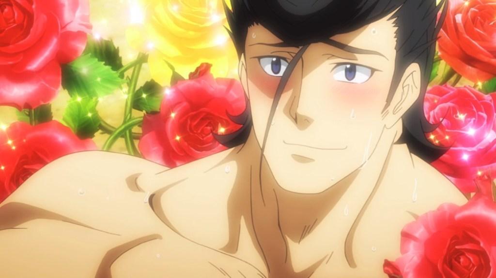 Akame ga Kill Episode 2 Bulat