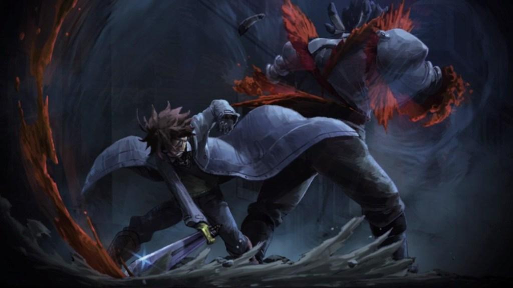 Akame ga Kill Episode 2 Tatsumi Defeats Ogre