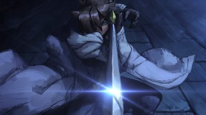 Akame ga Kill Episode 4 Tatsumi Attacks