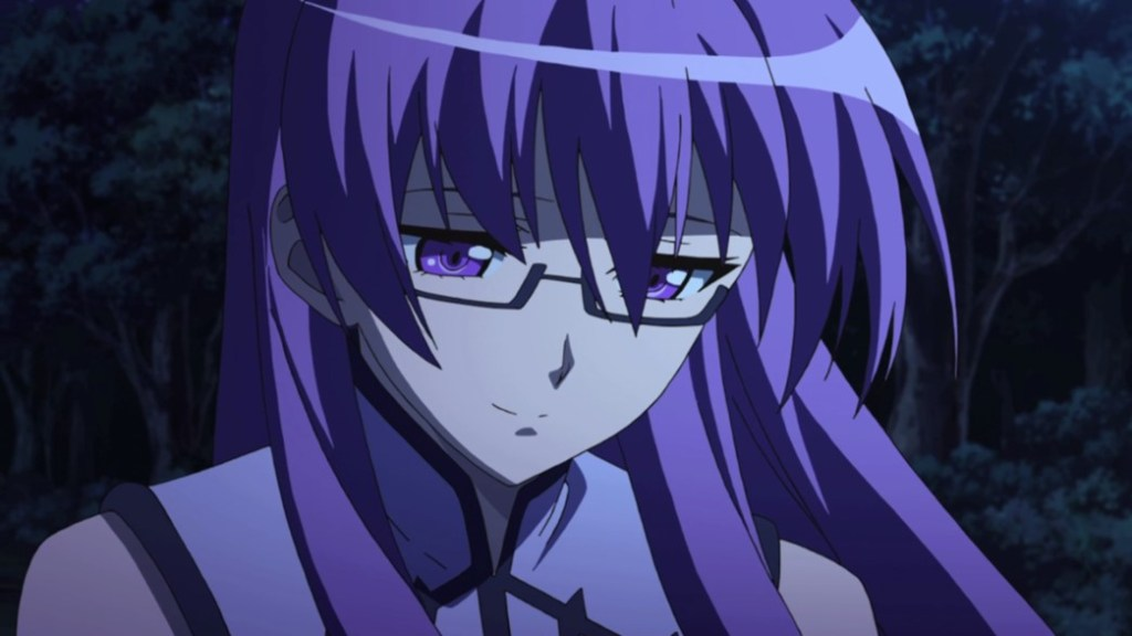 Akame ga Kill Episode 5 Sheele