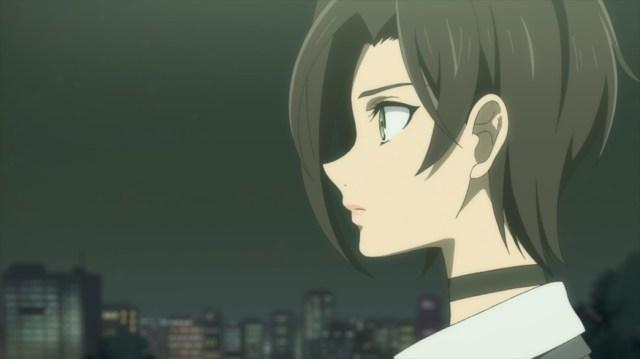InSpectre Episode 3 Saki Yumihara