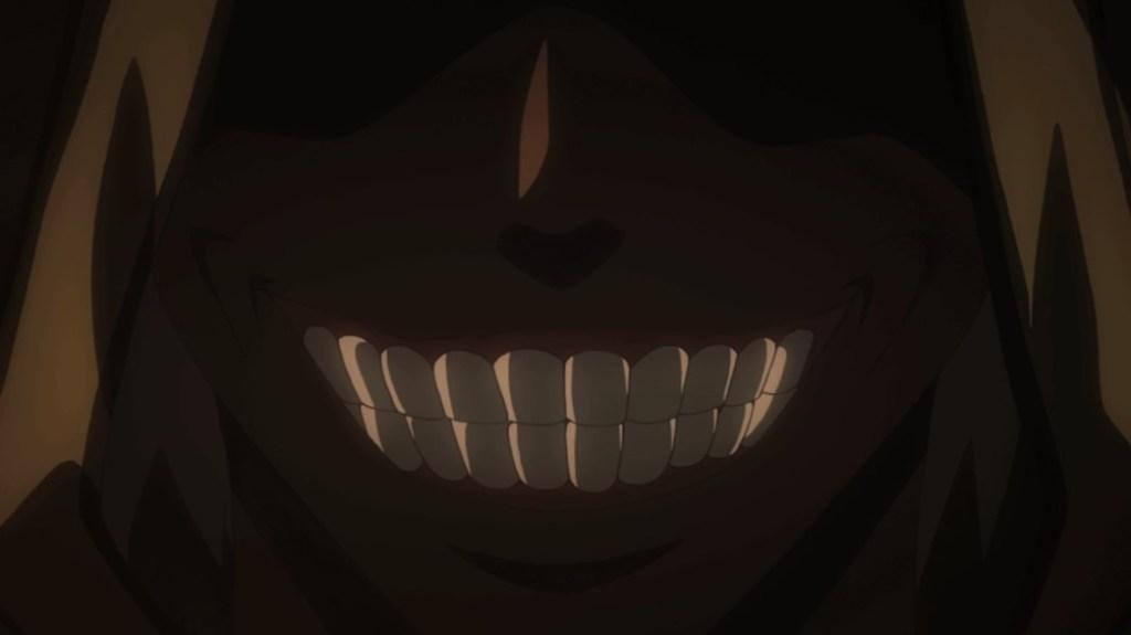 Akame ga Kill Episode 12 Syura