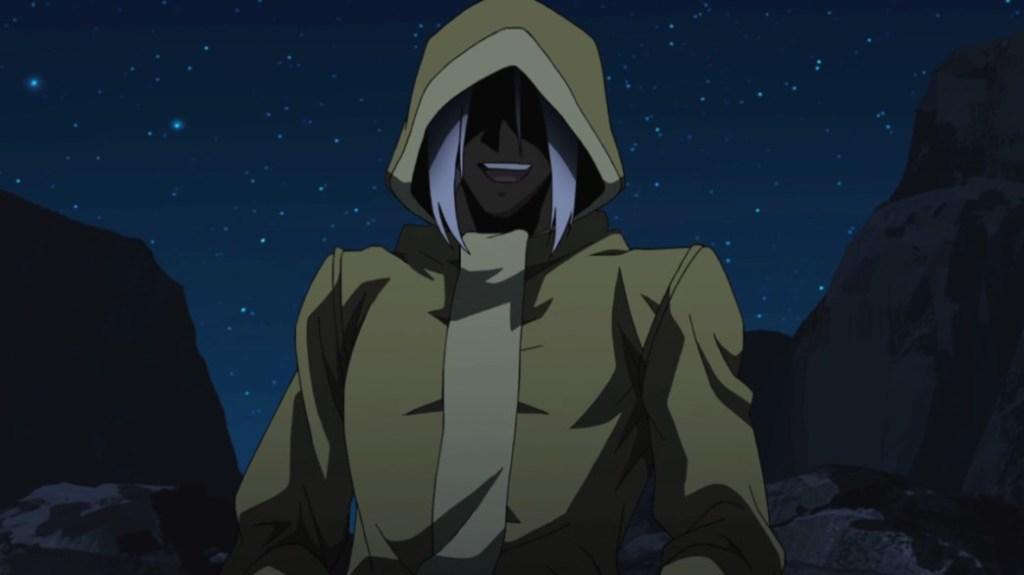 Akame ga Kill Episode 14 Syura