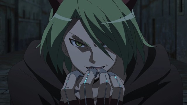 Akame ga Kill Episode 18 Lubbock
