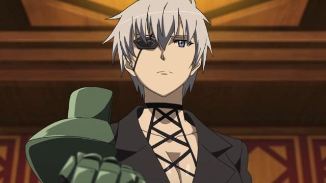 Akame ga Kill Episode 19 Nejenda Planning