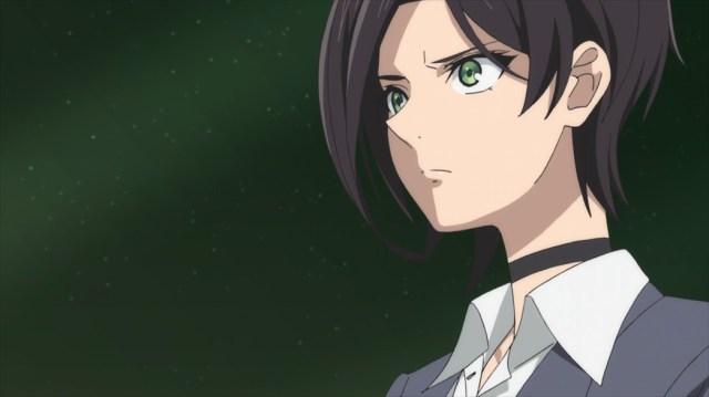 InSpectre Episode 7 Saki