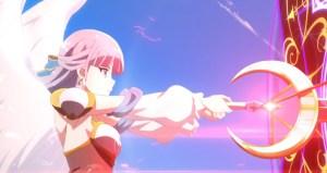 Shironeko Project ZERO Chronicle Episode 1 The Queen of Light