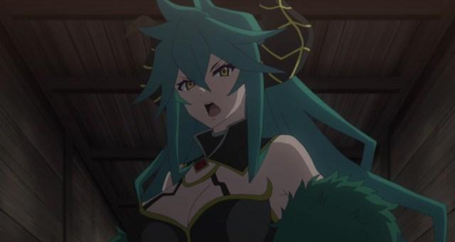 Shironeko Project ZERO Chronicle Episode 4 Lady Groza