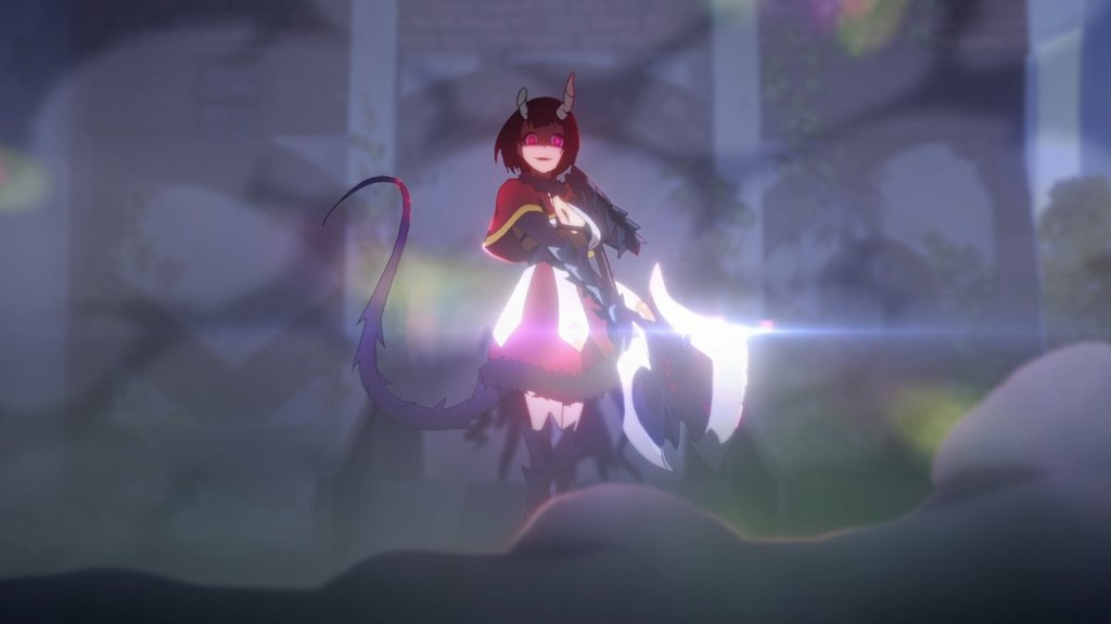 Princess Connect ReDive Episode 5 The Destroyer