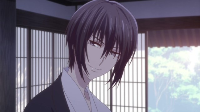 Fruits Basket Episode 34 Akito