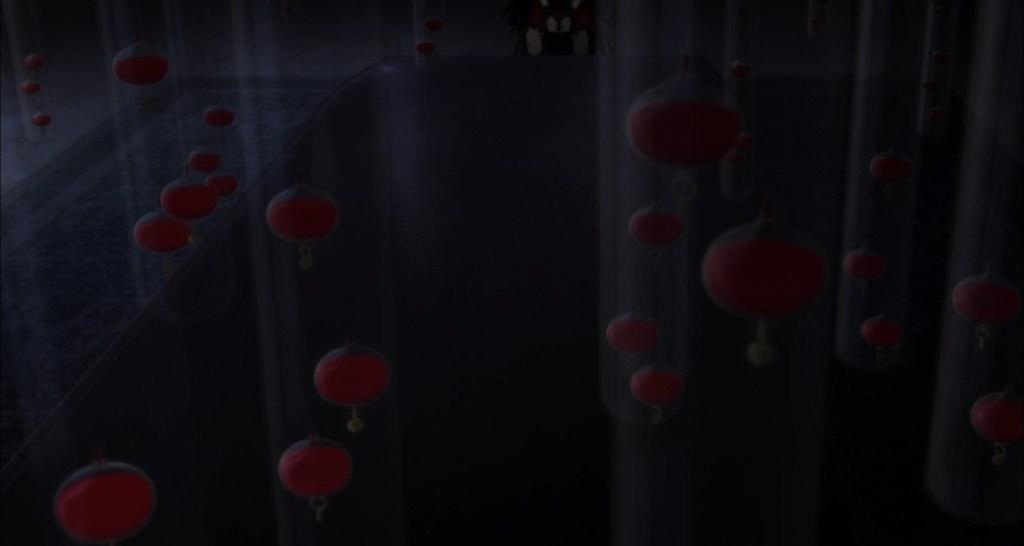 Blood C Episode 8 Blood Vials