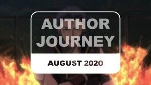 The Otaku Author Journey August 2020