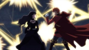 Fruits Basket Episode 48 Cinderella and the Prince