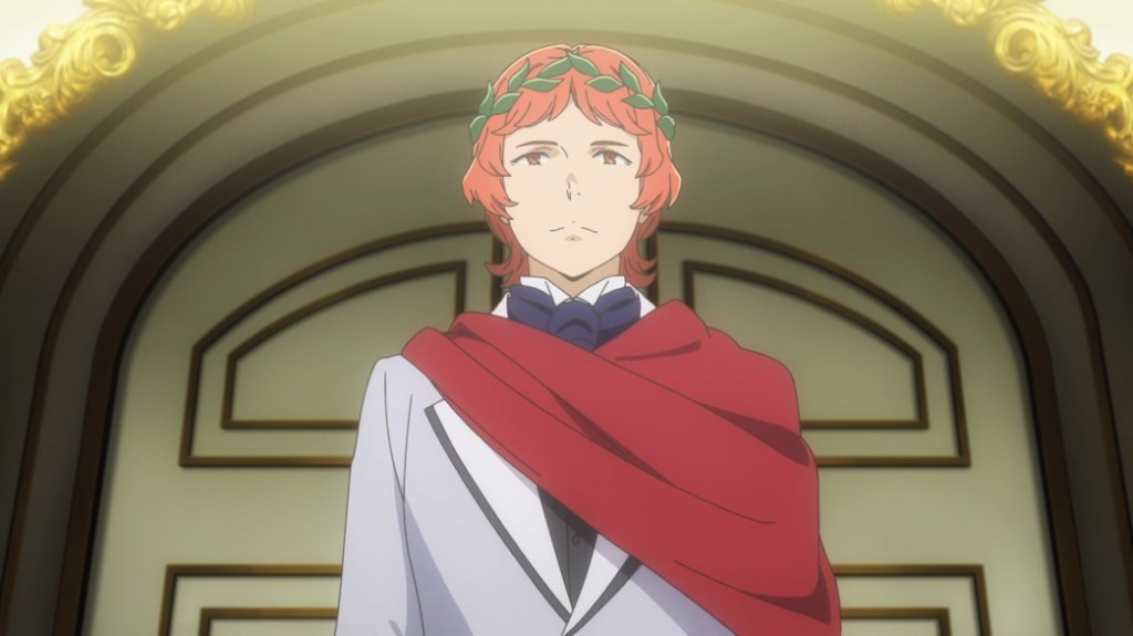 Is It Wrong To Try To Pick Up Girls In A Dungeon II Episode 1 Apollo