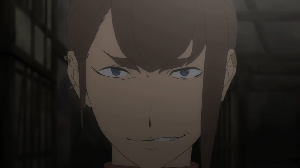 Is It Wrong To Try To Pick Up Girls In A Dungeon II Episode 2 Hyakinthos