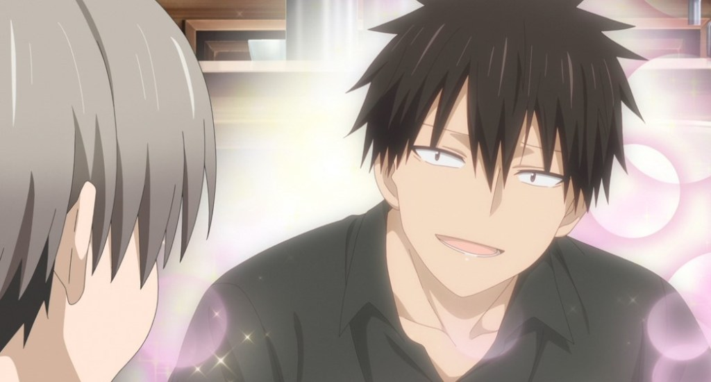 Uzaki Chan Wants to Hang Out Sakurai work persona