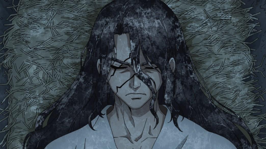 Dr Stone Stone Wars Episode 11 Tsukasa