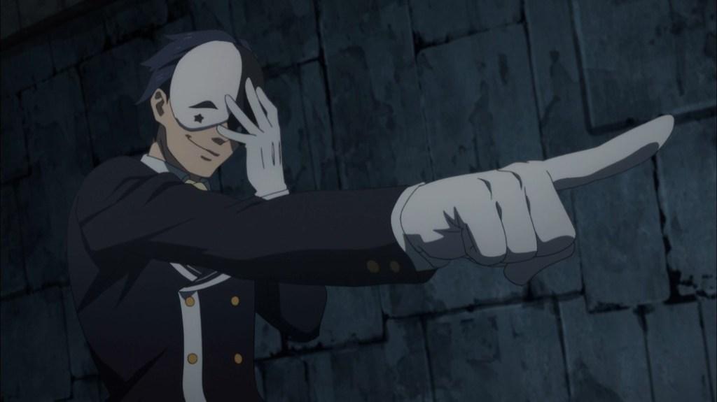 KonoSuba Episode 16 Vanir