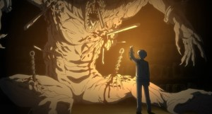 The Promised Neverland Season Two Episode 7 Norman and tortured demon