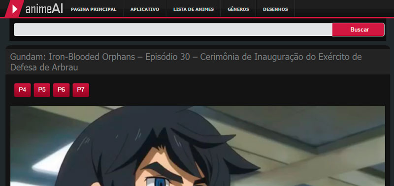 Site Para Download De Animes