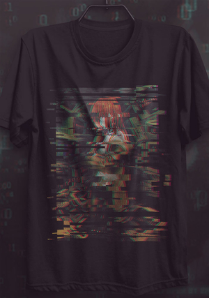 Camiseta Steins Gate