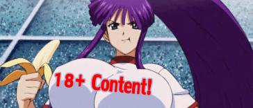 Most Perverted Anime Shows