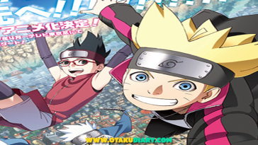 Naruto Next Generation Anime Promo Release Date