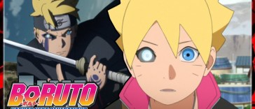 boruto visual