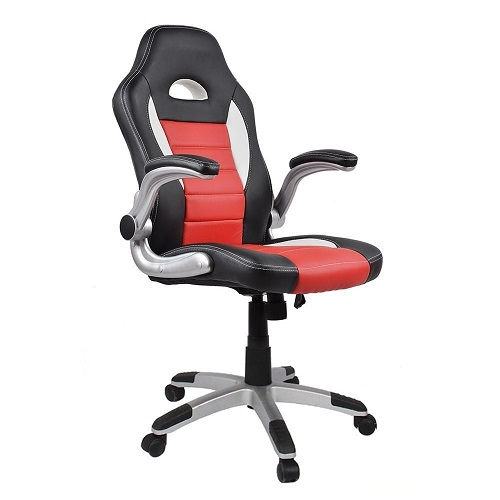 Homall Ergonomic Racing Chair gamer chair