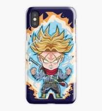 anime phone case Trunks Ikari