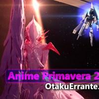 Calendario Anime Primavera 2015 Versión#2 OtakuErrante en Español