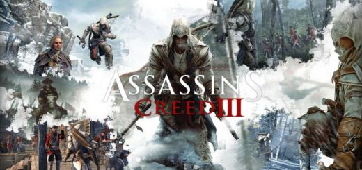 Assasin's Creed 3