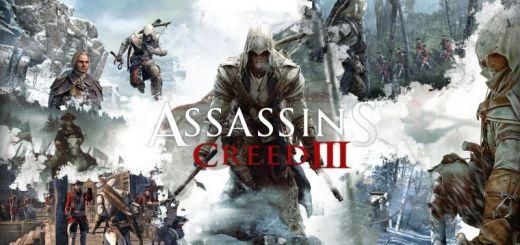 Assasin's Creed 3