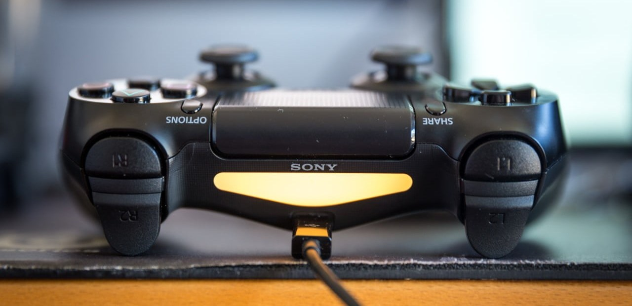 La DualShock 4 sur votre PC !