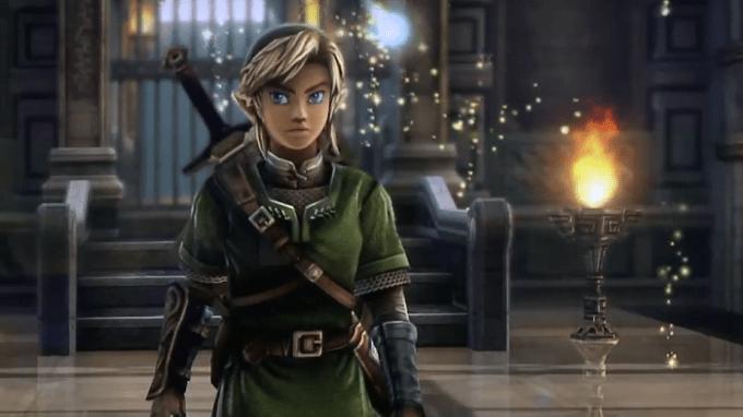 Zelda Xbox One ?