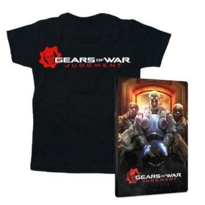 Le T-Shirt et son Steelbook pour 10€90 !