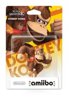 Amiibo_Donkey_Kong