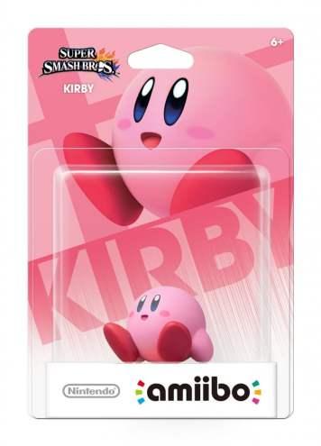Amiibo_Kirby
