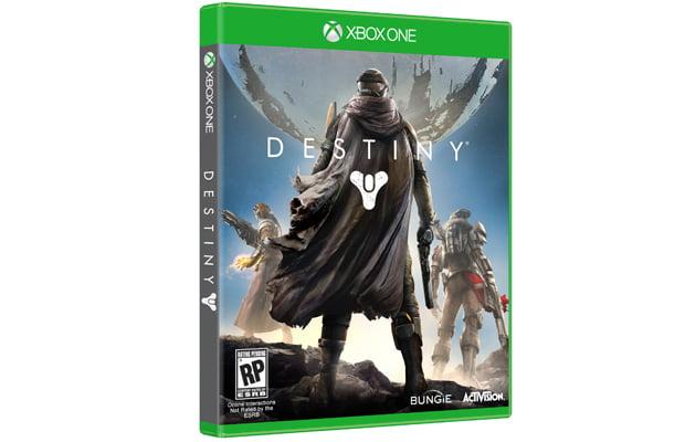 Destiny. Non disponible sur PC...