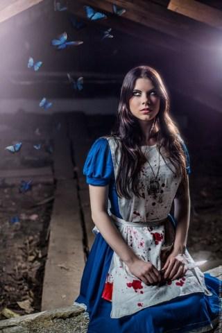 Alice Retour Au Pays De La Folie Soluce : alice, retour, folie, soluce, Cosplay, Alice, Retour, Folie, Anastasya, Otakugame.fr