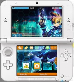 Skin Interface New 3DS (1)
