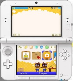 Skin Interface New 3DS (12)