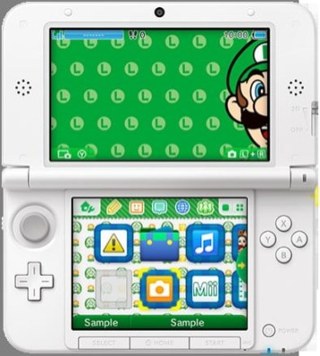 Skin Interface New 3DS (18)