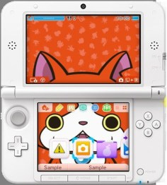Skin Interface New 3DS (2)