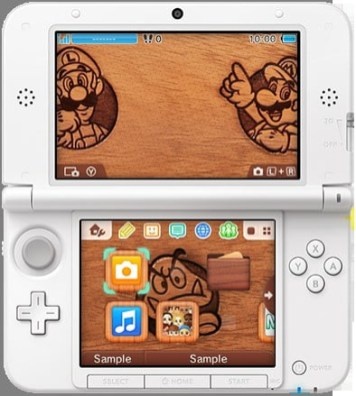Skin Interface New 3DS (22)