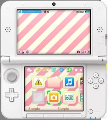 Skin Interface New 3DS (24)